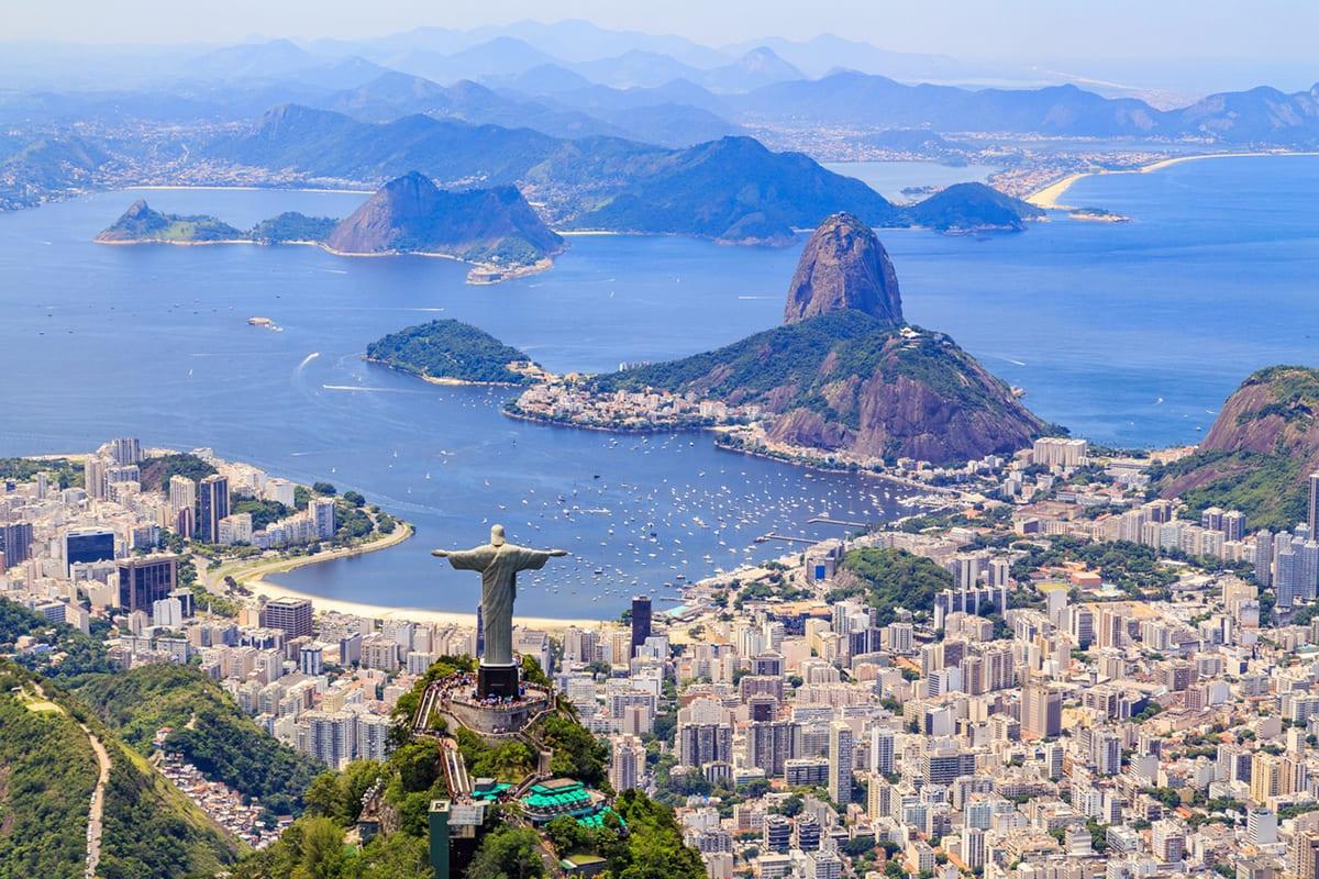 巴西 航空券