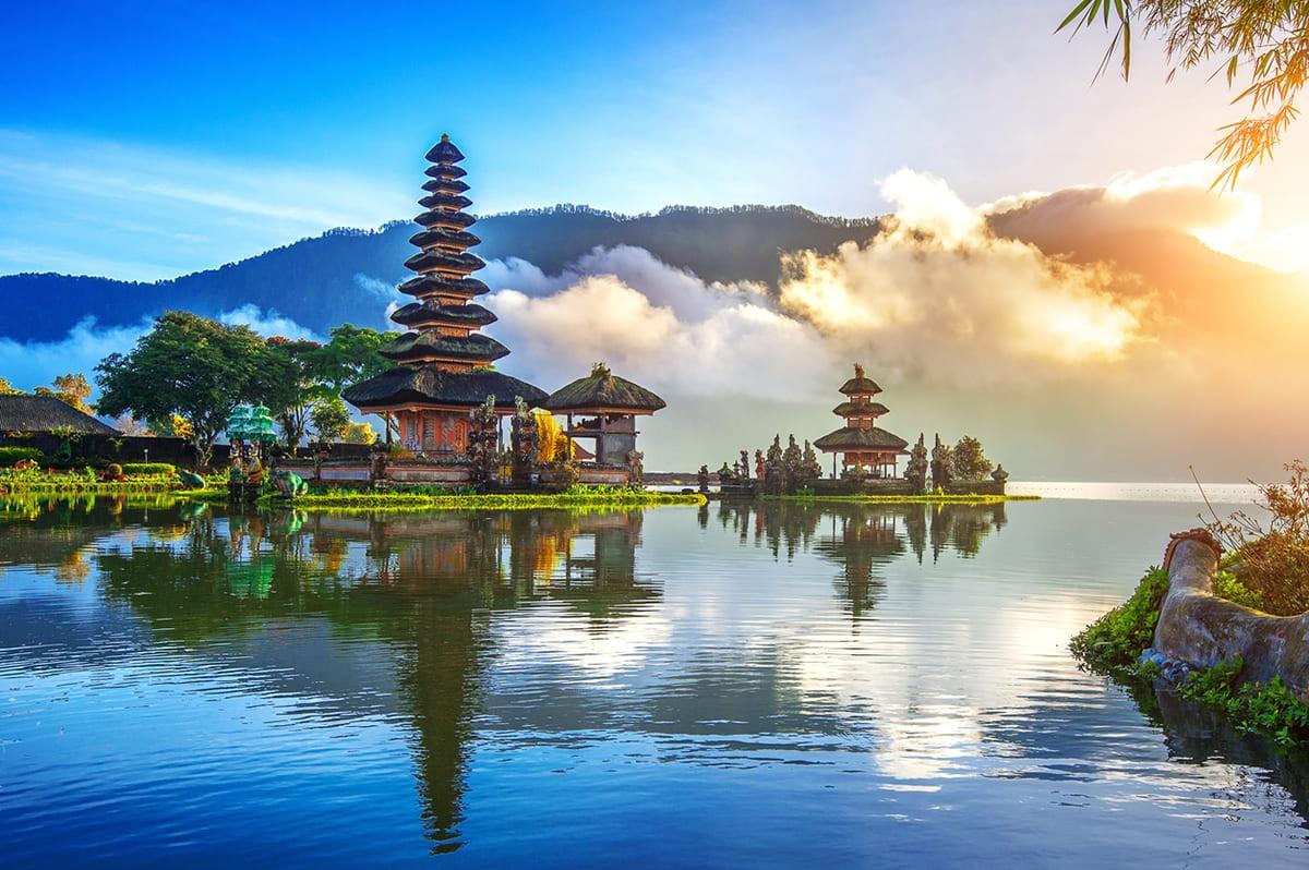 印度尼西亚 航空券