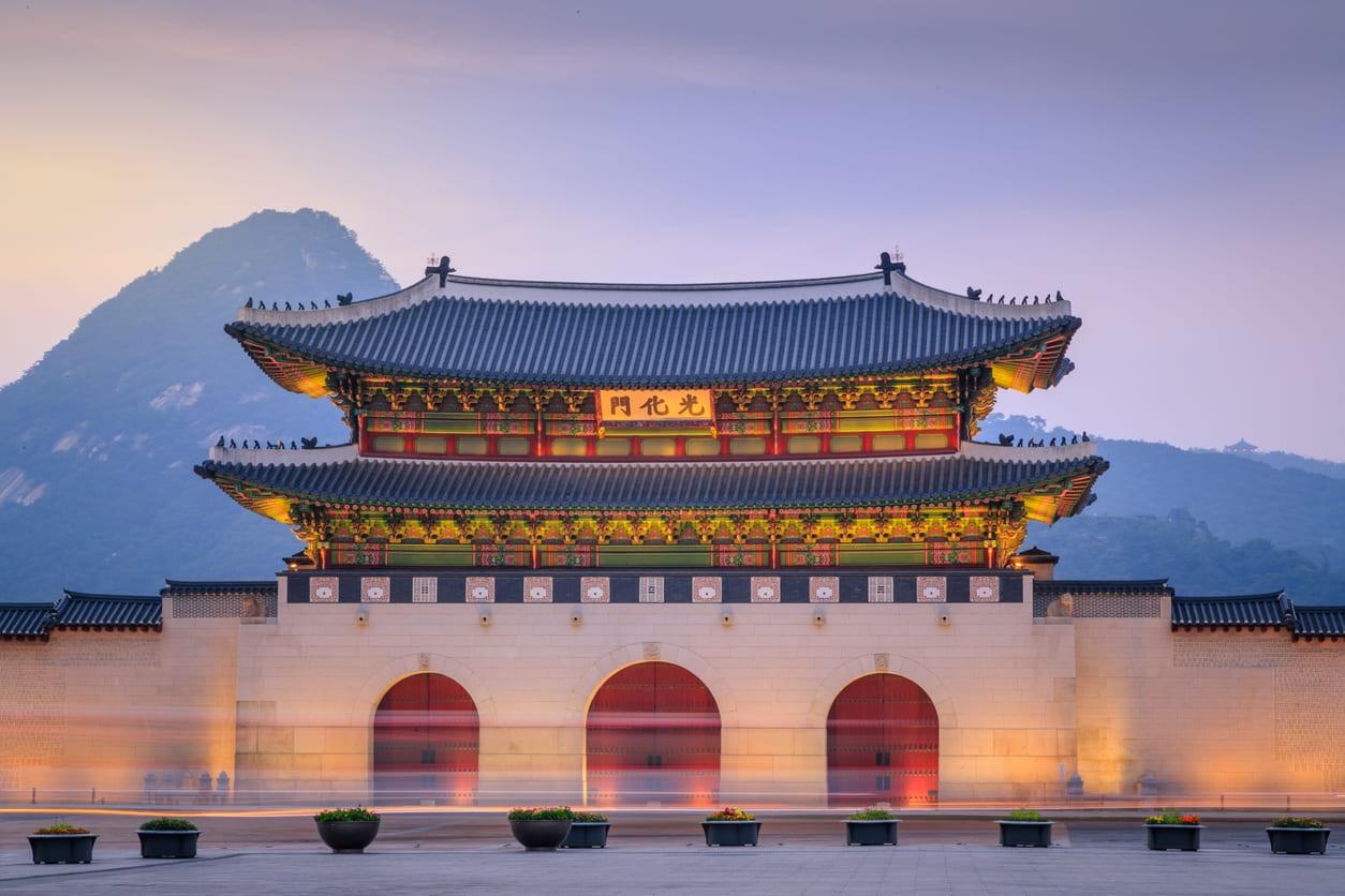韩国 航空券