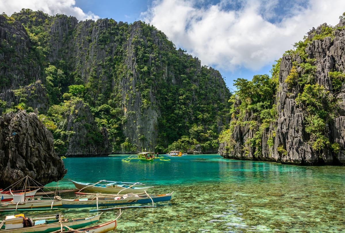菲律宾 航空券