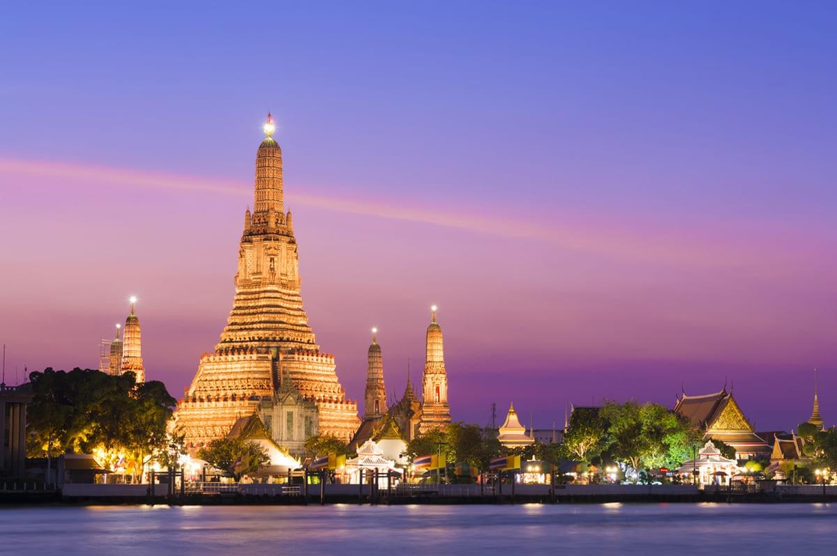 泰国 航空券