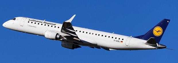 汉莎城市航空公司