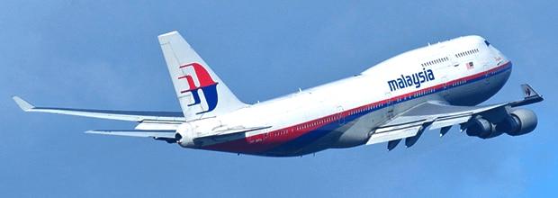 马来西亚航空