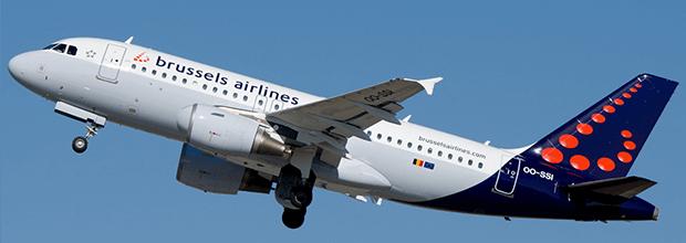布鲁塞尔航空