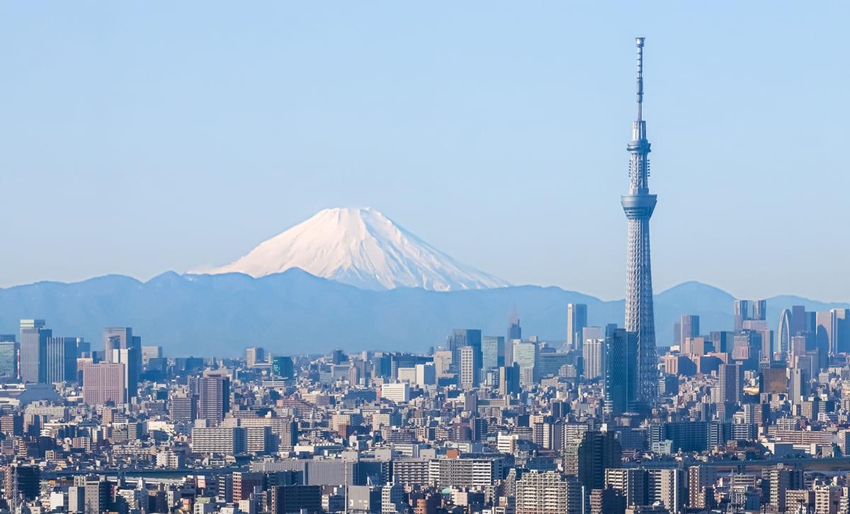 东京 航空券