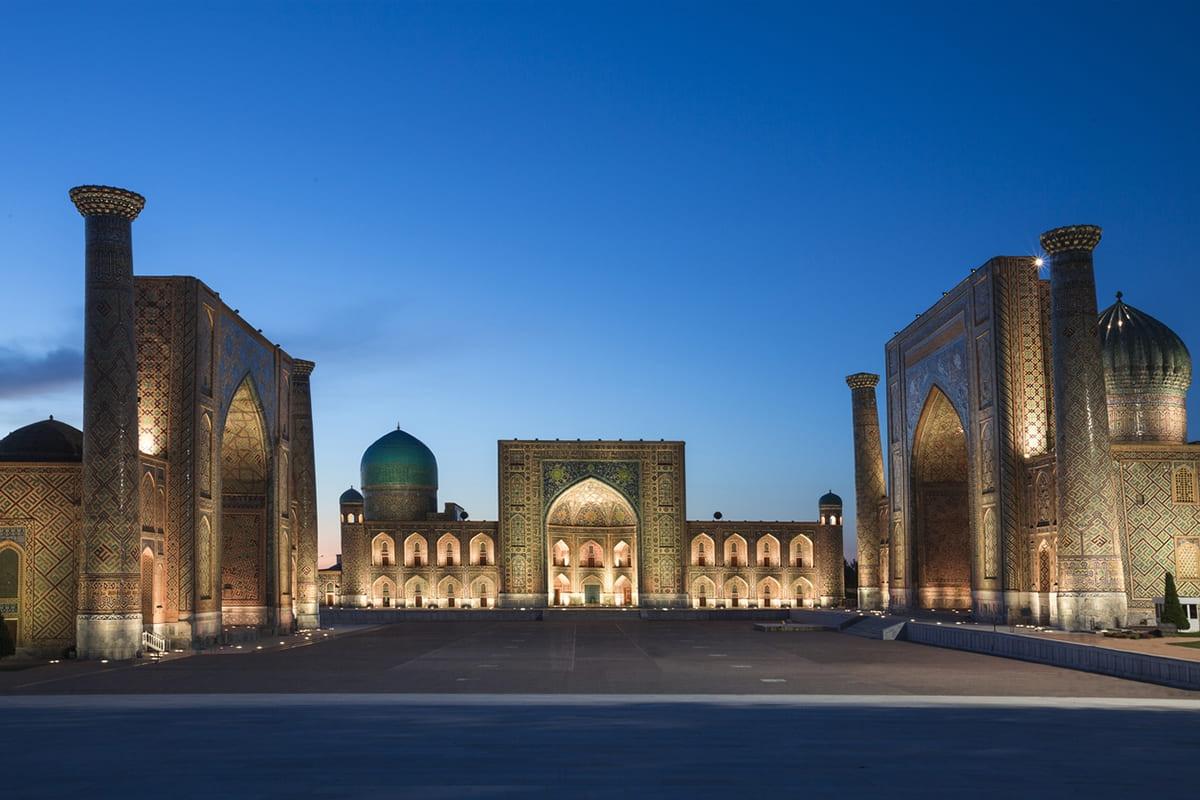 塔什干 (乌兹别克斯坦)